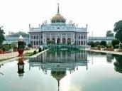 Hussainabad Imambara Image