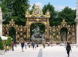 Stanislas Square Image