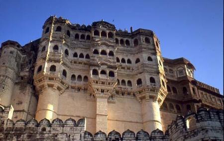 Moti Mahal Image