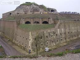 Fort St Pieter Image