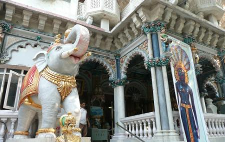 Babulnath Temple (lord Shiva Mandir) Image