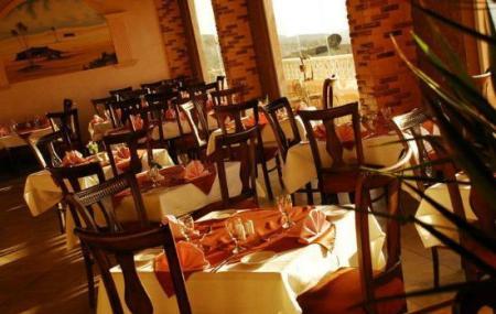 Petra Magic Restaurant Image
