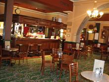 Hoover Cafe Image