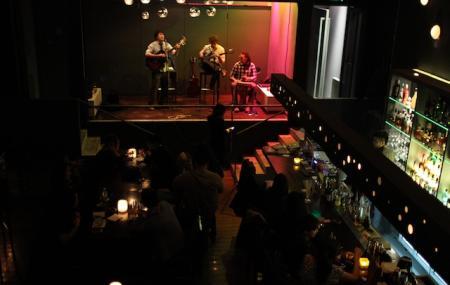Jazz Ya Bar Image
