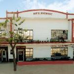 Hotel Harmony Image