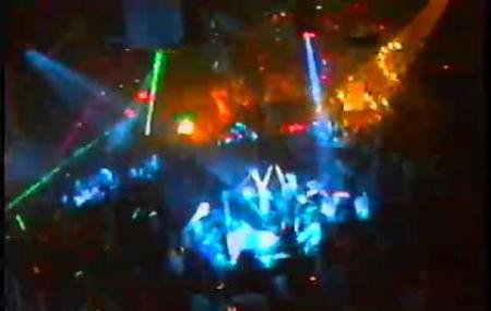 Zeebar Nightclub Image