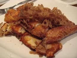 Seafood Munchies Image