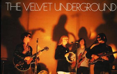 Velvet Underground Image