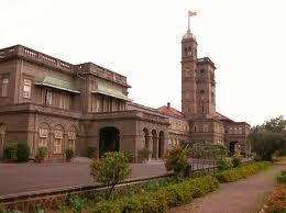Pune University Image