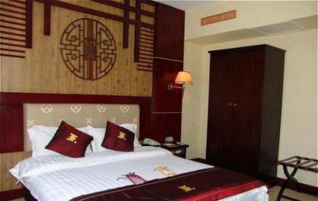 Lijiang Wangfu Hotel Image