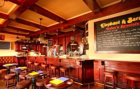 The Elephant And Barrel English Pub Image