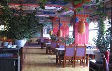 New Mandala Restaurant Image