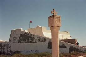 Ponta De Sagres Image