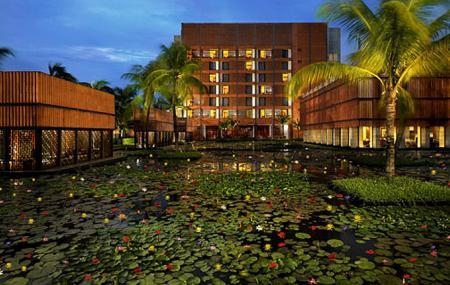 Dum Pukht Hotel Image