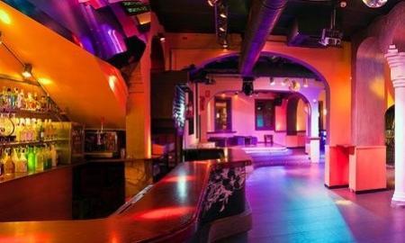 Disco Pub Image