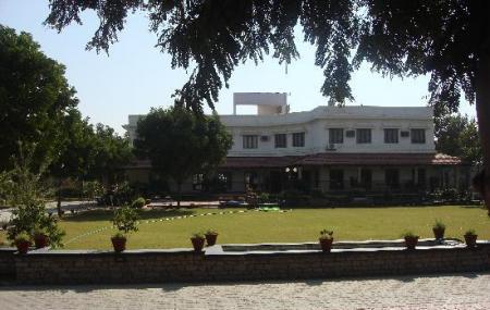 Hotel Chitvan Image