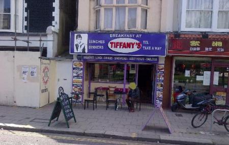 Tiffanys Restaurant Image