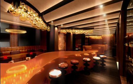 Cellars Restaurant Image