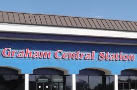 Graham Central Station Image