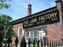 The Jam Factory Image