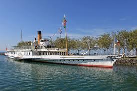 Lake Geneva Cruise Image