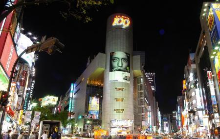 Shibuya Image