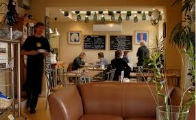 The Cheese Society Cafe Image