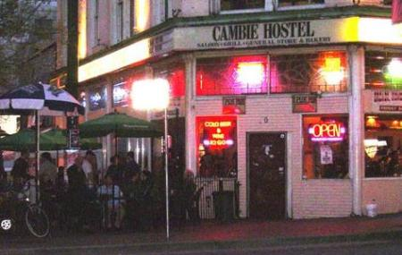 Cambie Bar And Grill Image