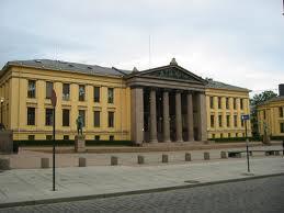 The University Of Oslo Image