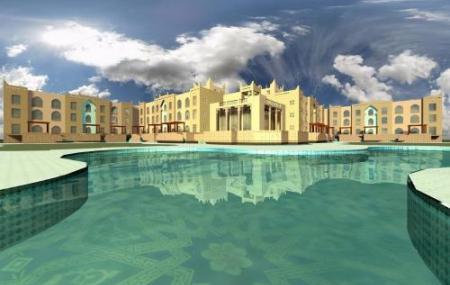 Al Jahra City Image