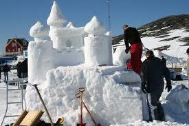 The Nuuk Snow Festival Image