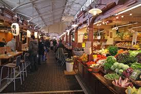 Hakaniemi Market Hall Image