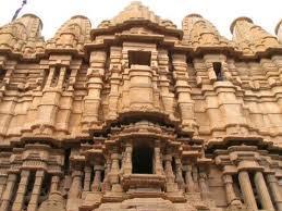 Jain Temple Image