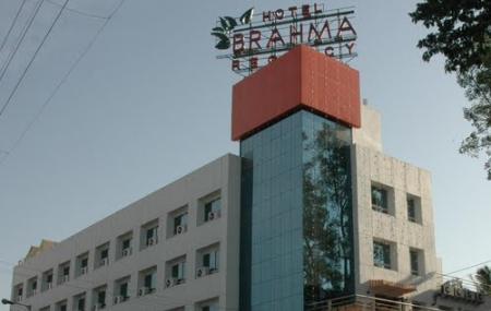 Hotel Bramha (pure Veg) Image