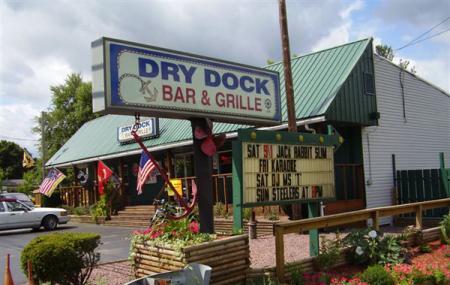 The Dry Dock Bar Image