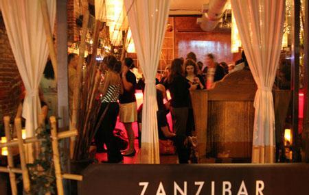 Zanzibar Image