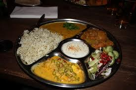 One Stop Thali Cafe Image