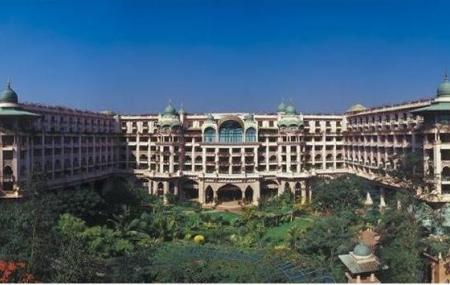 The Oberoi Bangalore Image