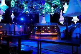 Hush Nightclub Image