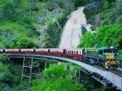 Kuranda Rainforest Image