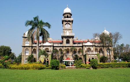 Shalini Palace Image