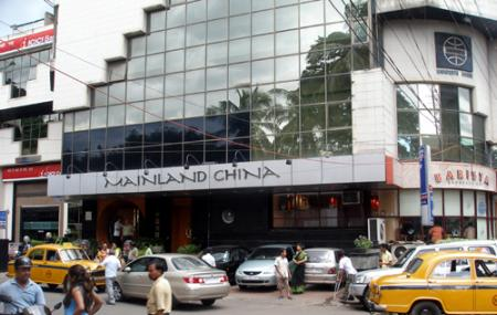 Mainland China Hotel Image