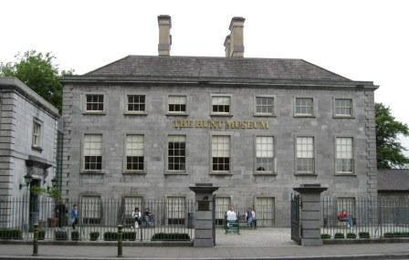 The Hunt Museum Image