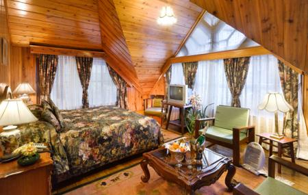 The Elgin Hotel Darjeeling Image