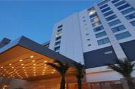 Swisshotel Kolkata Image