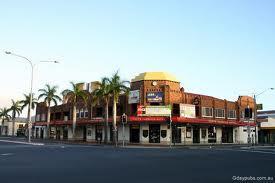 Coffs Hotel Image