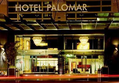 Hotel Palomar Image