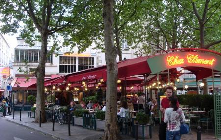 Chez Clément Image