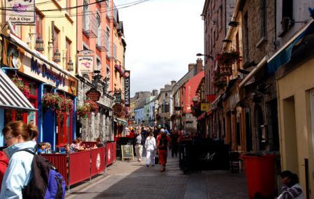Shop Street Image