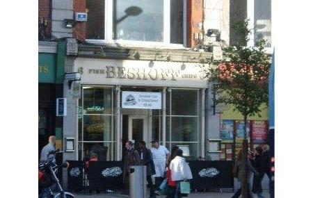 Beshoff's Restaurant, Image